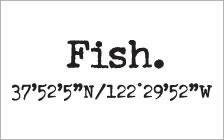 Fish Latitude
