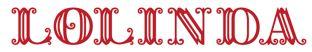 Lolinda logo