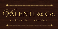 Valenti & Co. logo